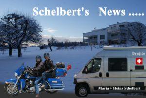 Schelberts Reisen
