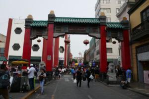 Chinesen Viertel